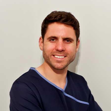 Aled Prysor Dentist
